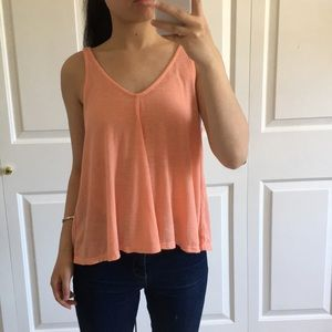 Intimately Free People - Coral Tank Top
